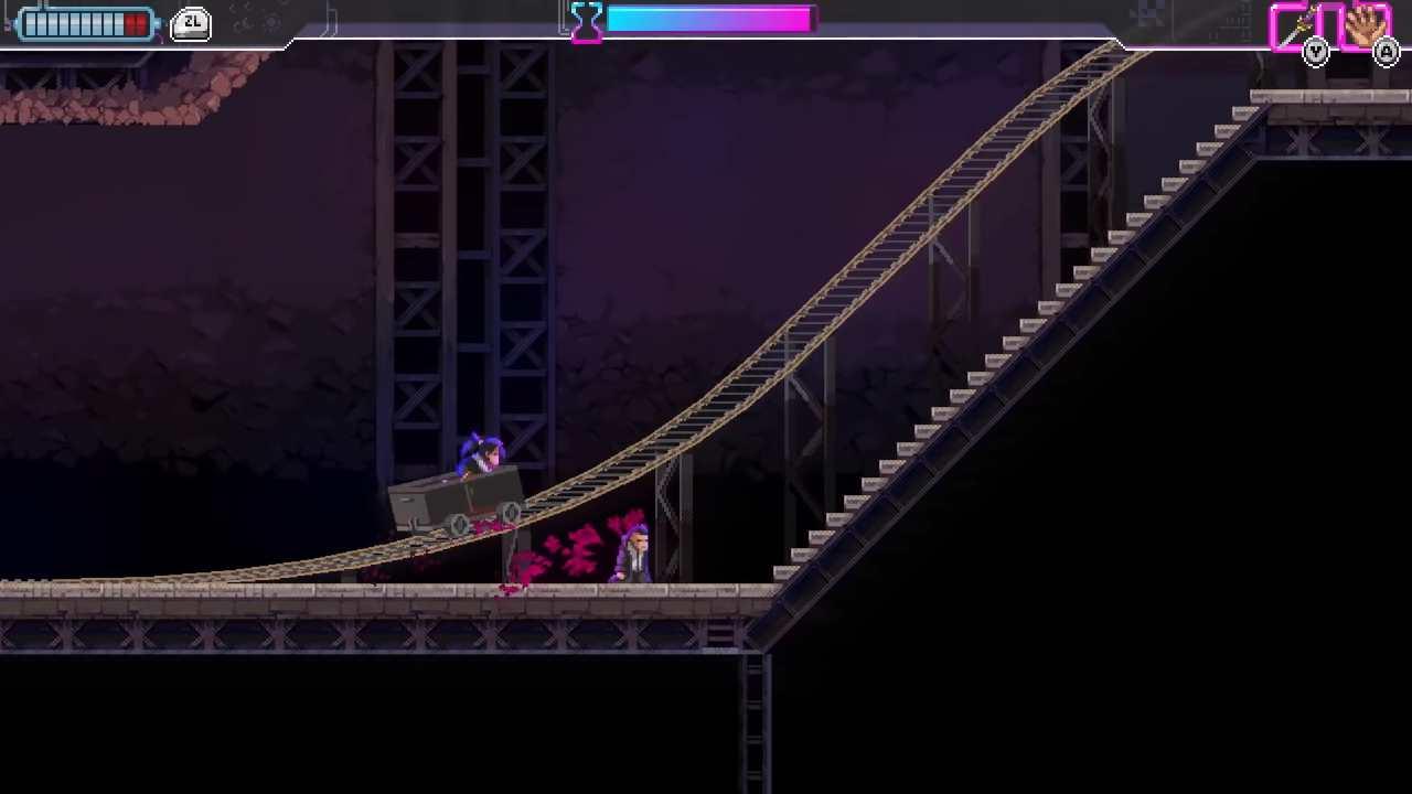 Katana Zero, il DLC lievita e sarà comunque gratuito