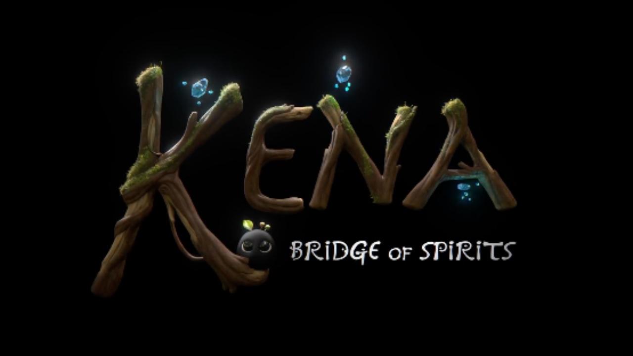 Kena Bridge of Spirit upgrade