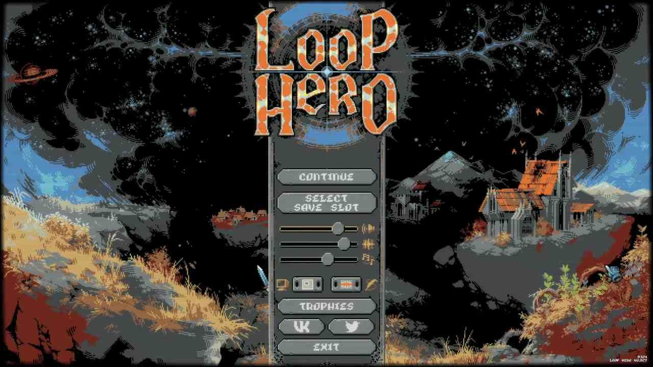 Loop Hero, 150.000 giocatori nelle prime ventiquattro ore dal lancio