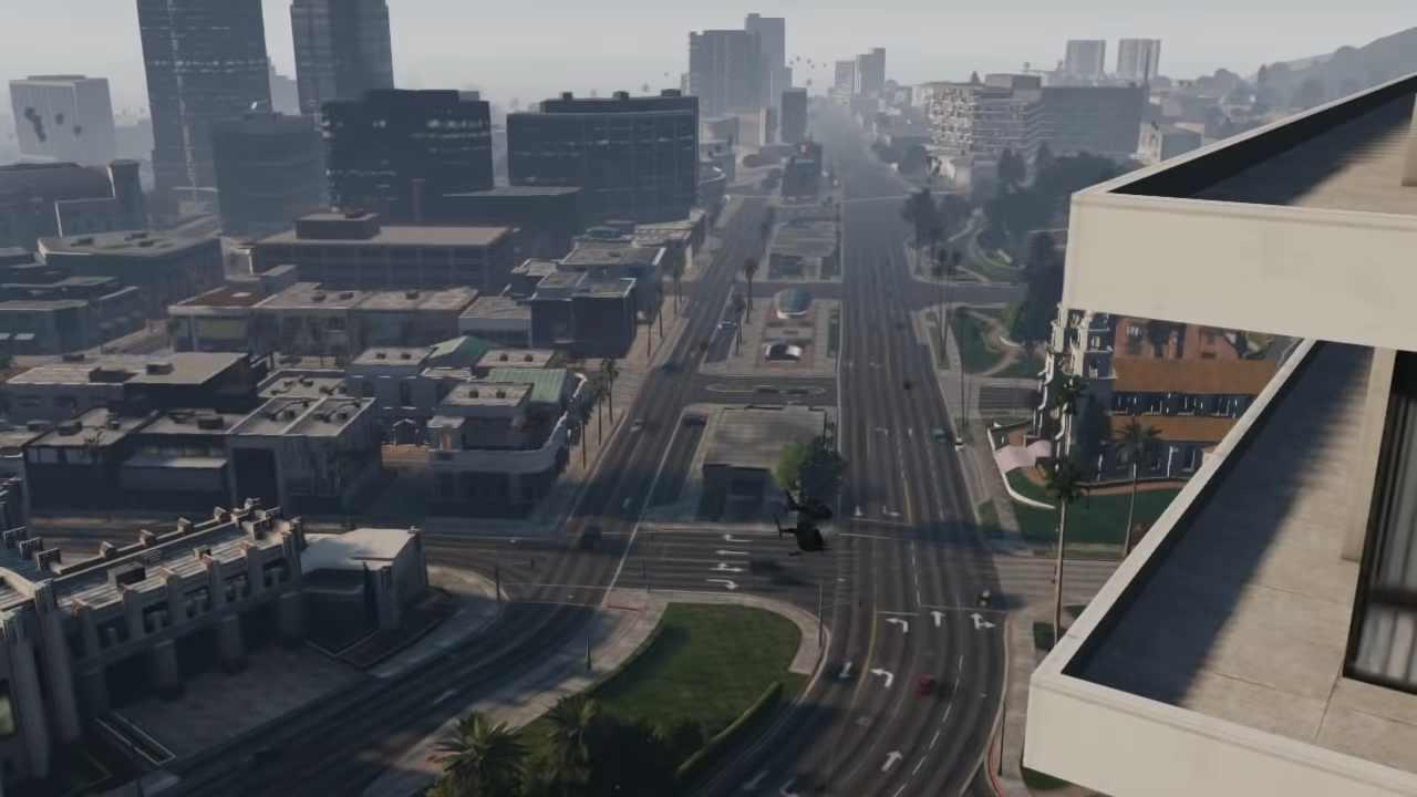 Modder scopre perchè GTA Online è così lento a caricare