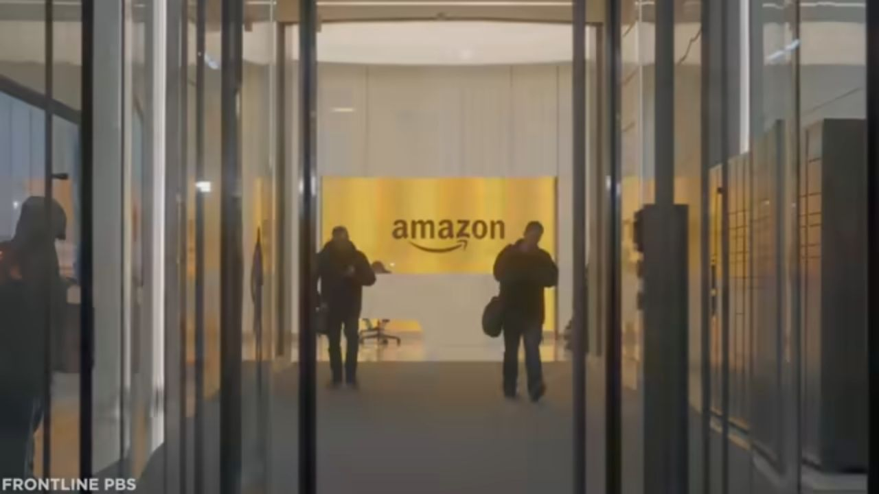 Multa agli scammer che fingevano di lavorare per Amazon