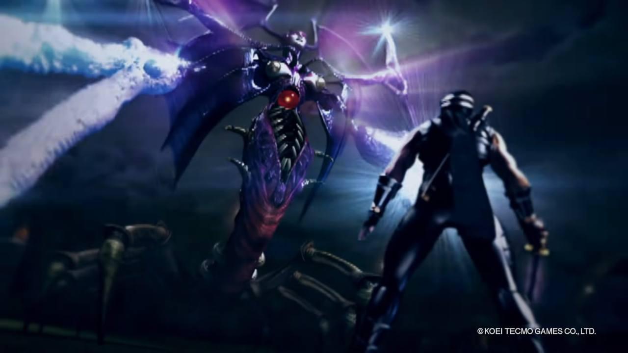 Ninja Gaiden torna in tutta la sua gloria con una Master Collection