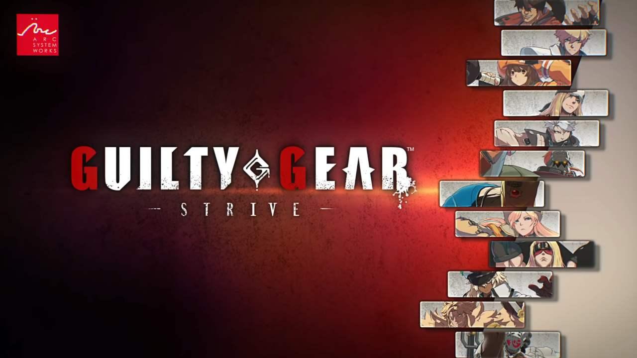 Nuova beta in arrivo per Guilty Gear Strive per ingannare l'attesa