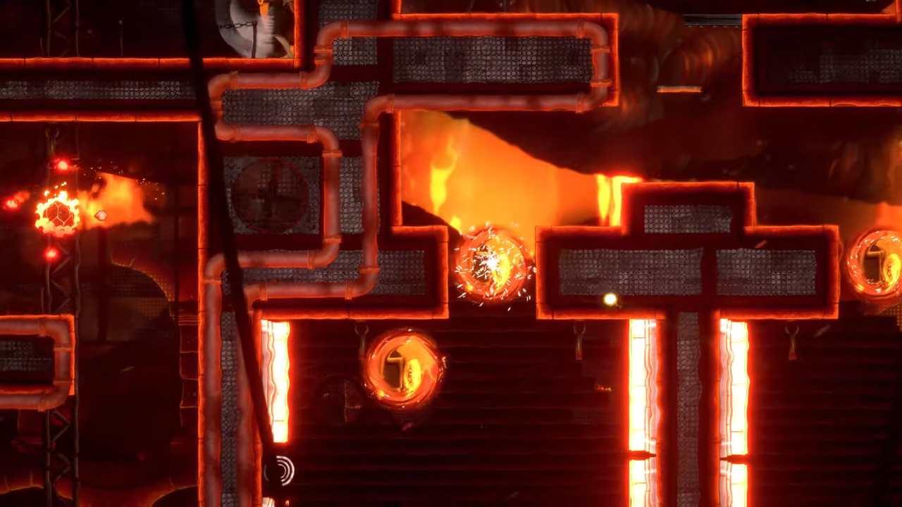 Nuovo Gameplay Trailer per Metroidvania Aeterna Noctis - VIDEO