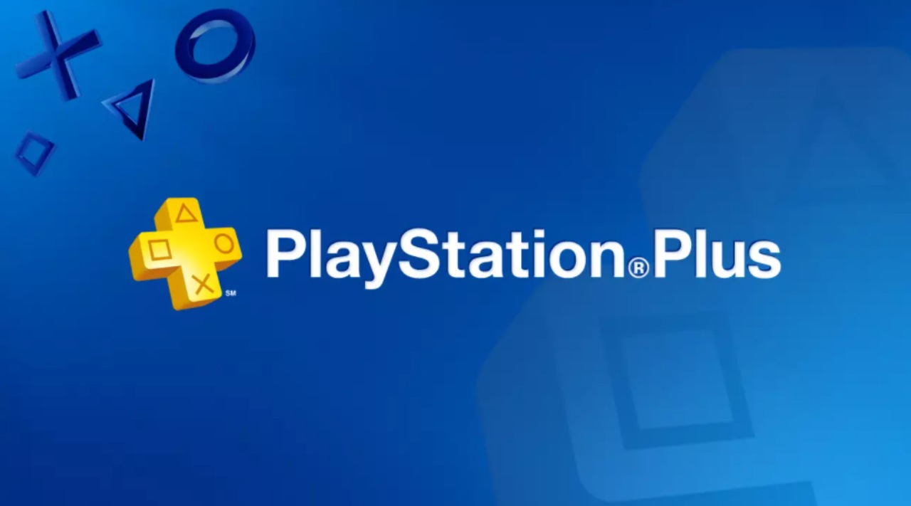 Playstation Plus logo