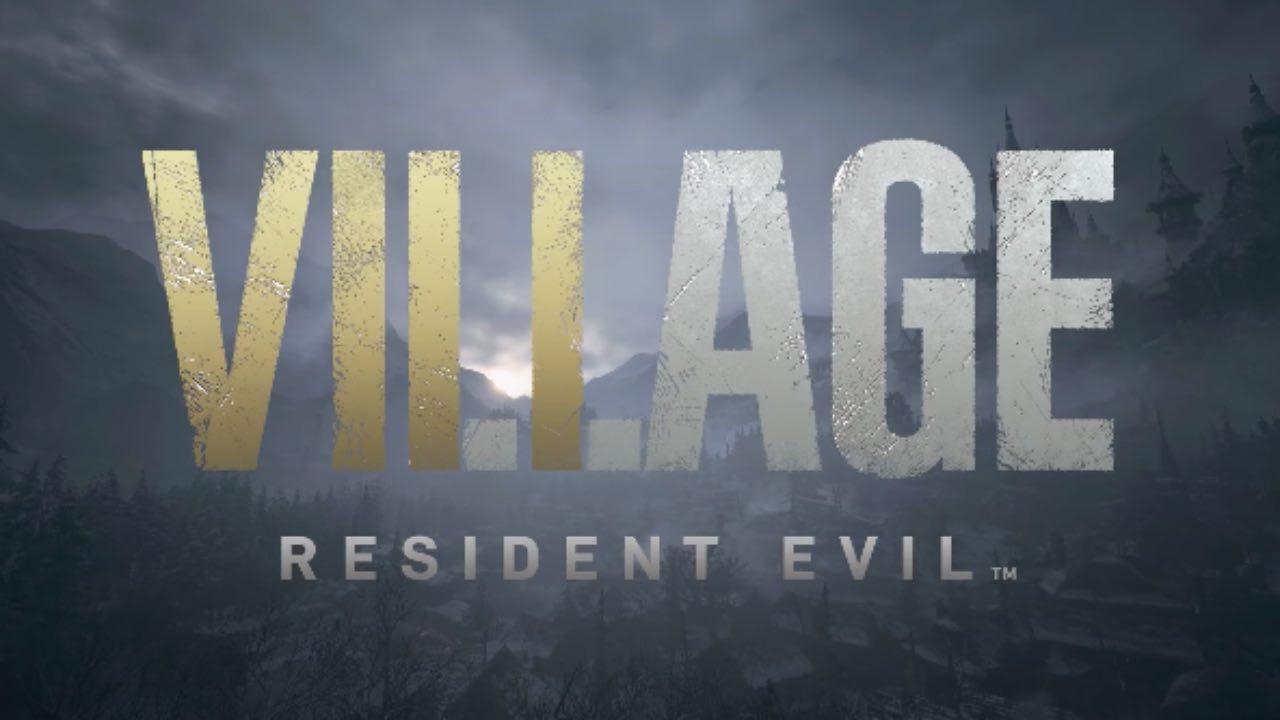 Resident Evil Village Google Sadia