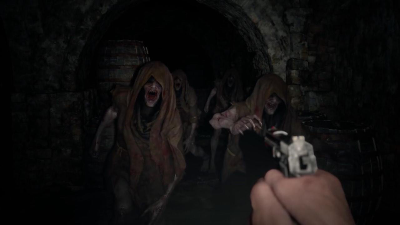 Resident Evil Village requisiti