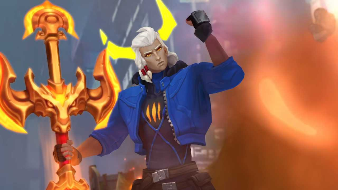 Riot Games, nessuna prova di molestie a carico del CEO