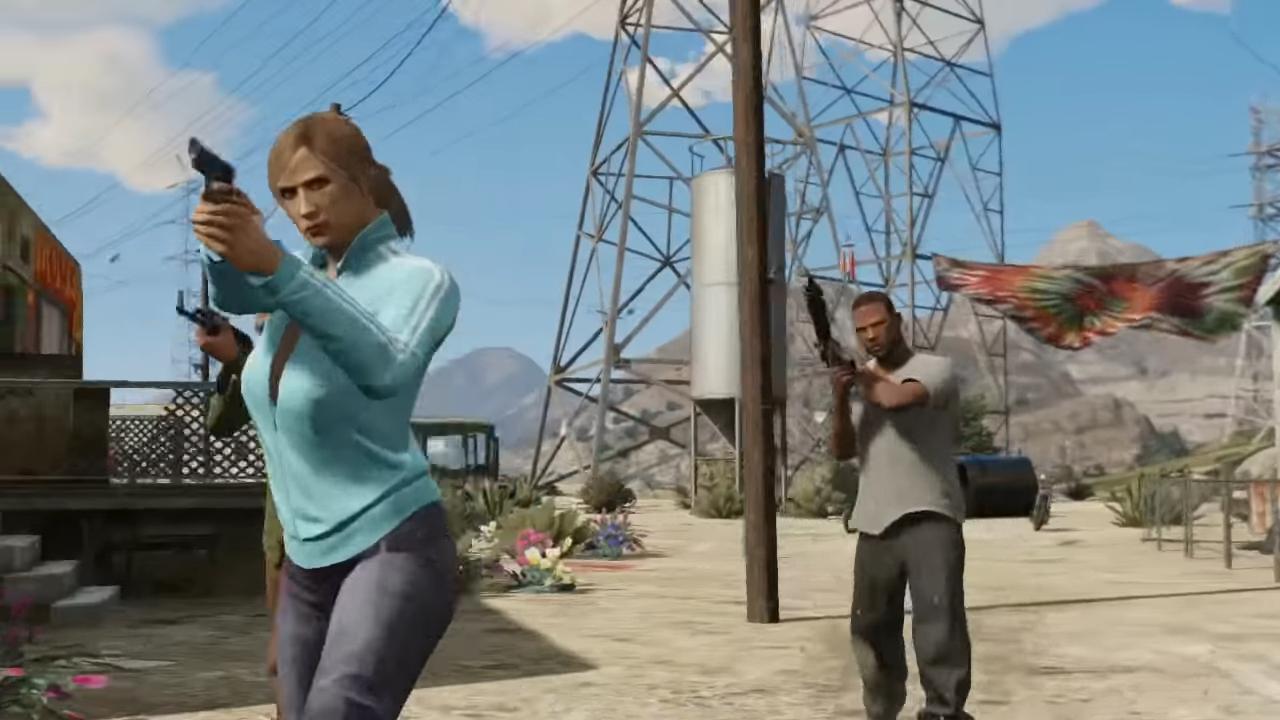 Rockstar implementerà il fix del modder per ridurre i tempi di caricamento di GTA Online