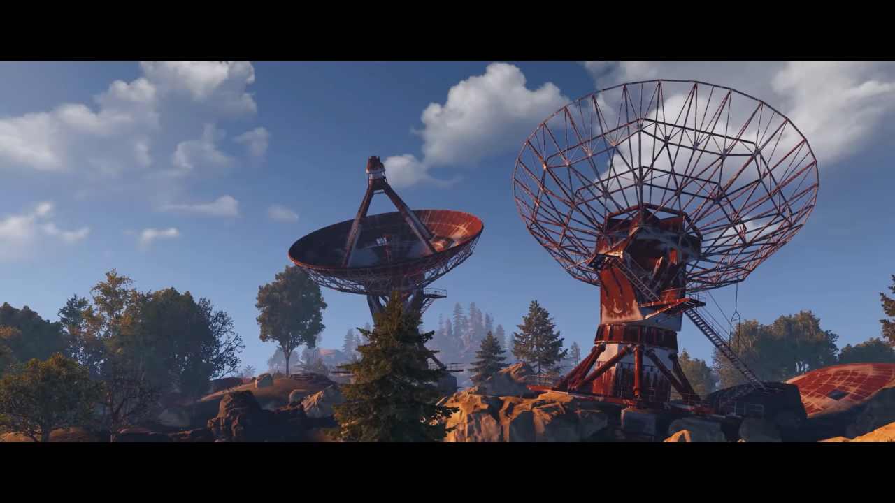 Server europei di Rust in fiamme, dati di gioco perduti per migliaia di utenti