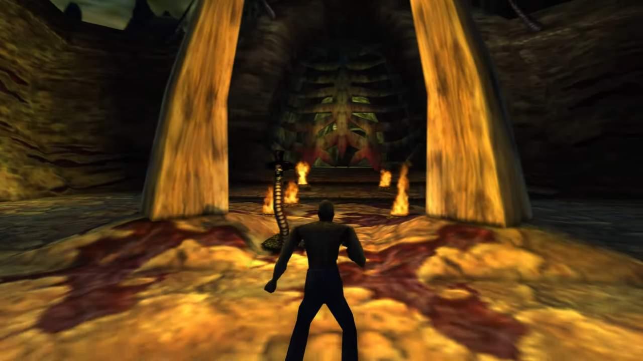 Shadow Man, il classicone per N64 è pronto a stregarci di nuovo