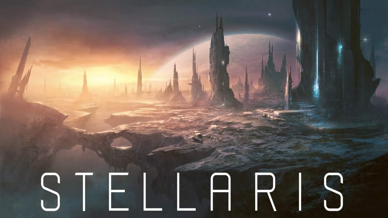 stellaris mod