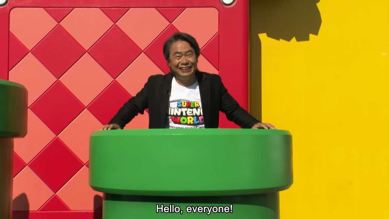 Super Nintendo World, Koopa's Challenge è anche un videogioco