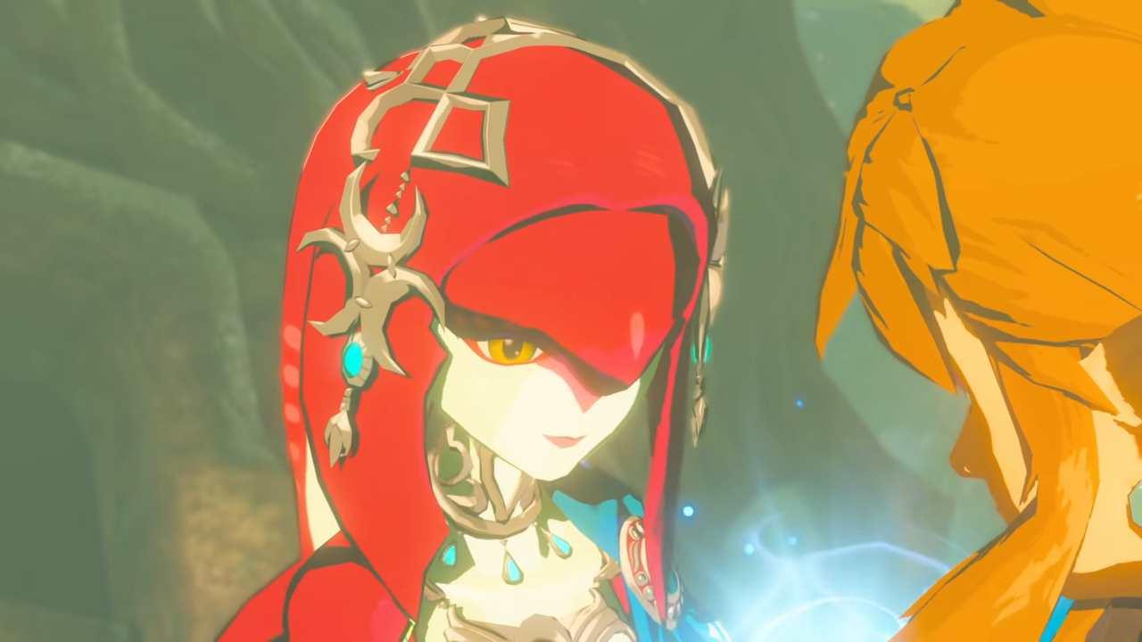 Un glitch permette di giocare Zelda: Breath of the Wild in prima persona