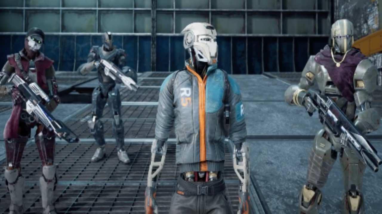 V1 Interactive co-creatore Halo