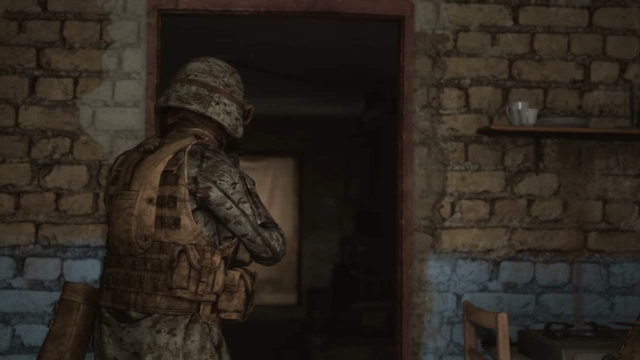 Victura cambia di nuovo idea su Six Days in Fallujah
