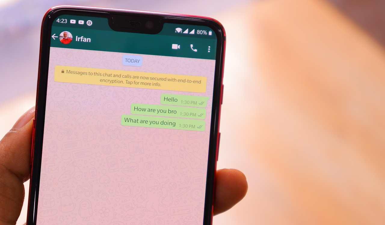 WhatsApp, arriva una nuova e comoda funzione che piacerà a tutti