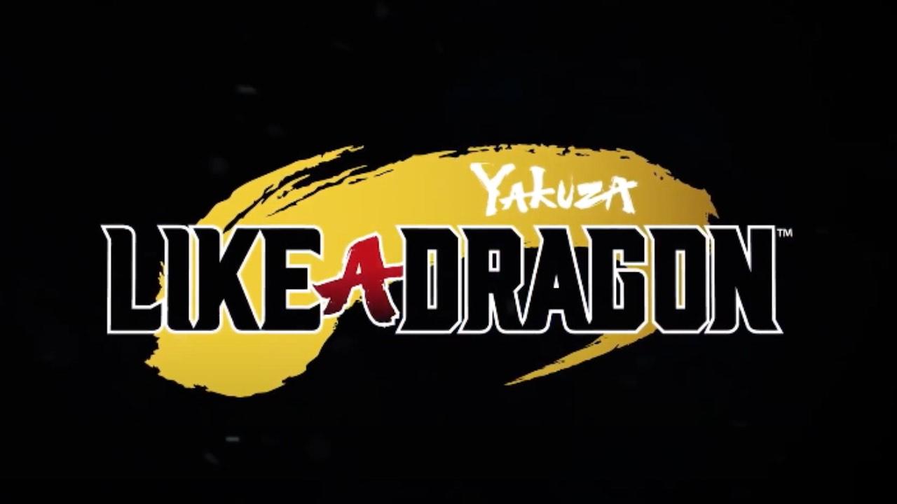 Yakuza Like a Dragon per PS5