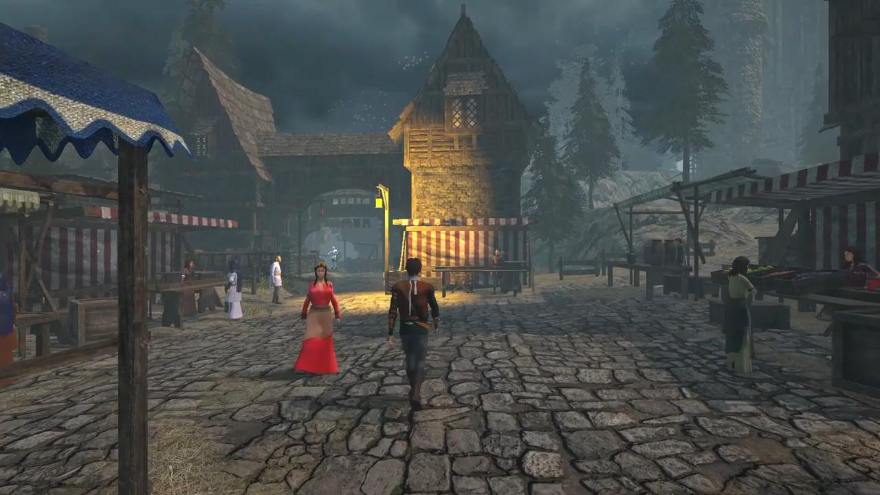 Zack 2 Celestine's Map, in arrivo il nuovo RPG di Smart Olive Games