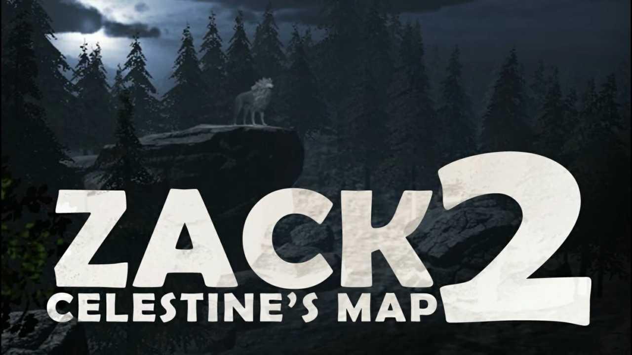Zack 2: Celestine's Map, in arrivo il nuovo RPG di Smart Olive Games