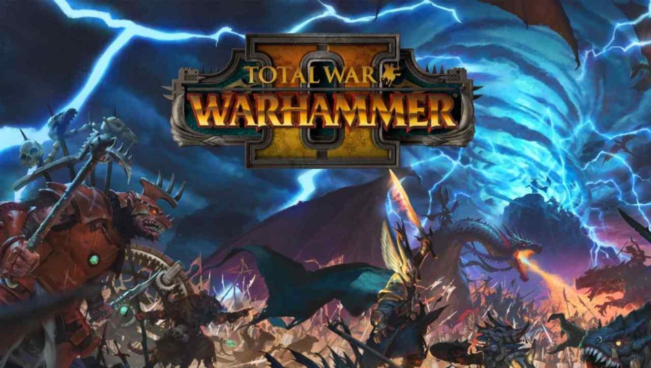 warhammer 2 dlc
