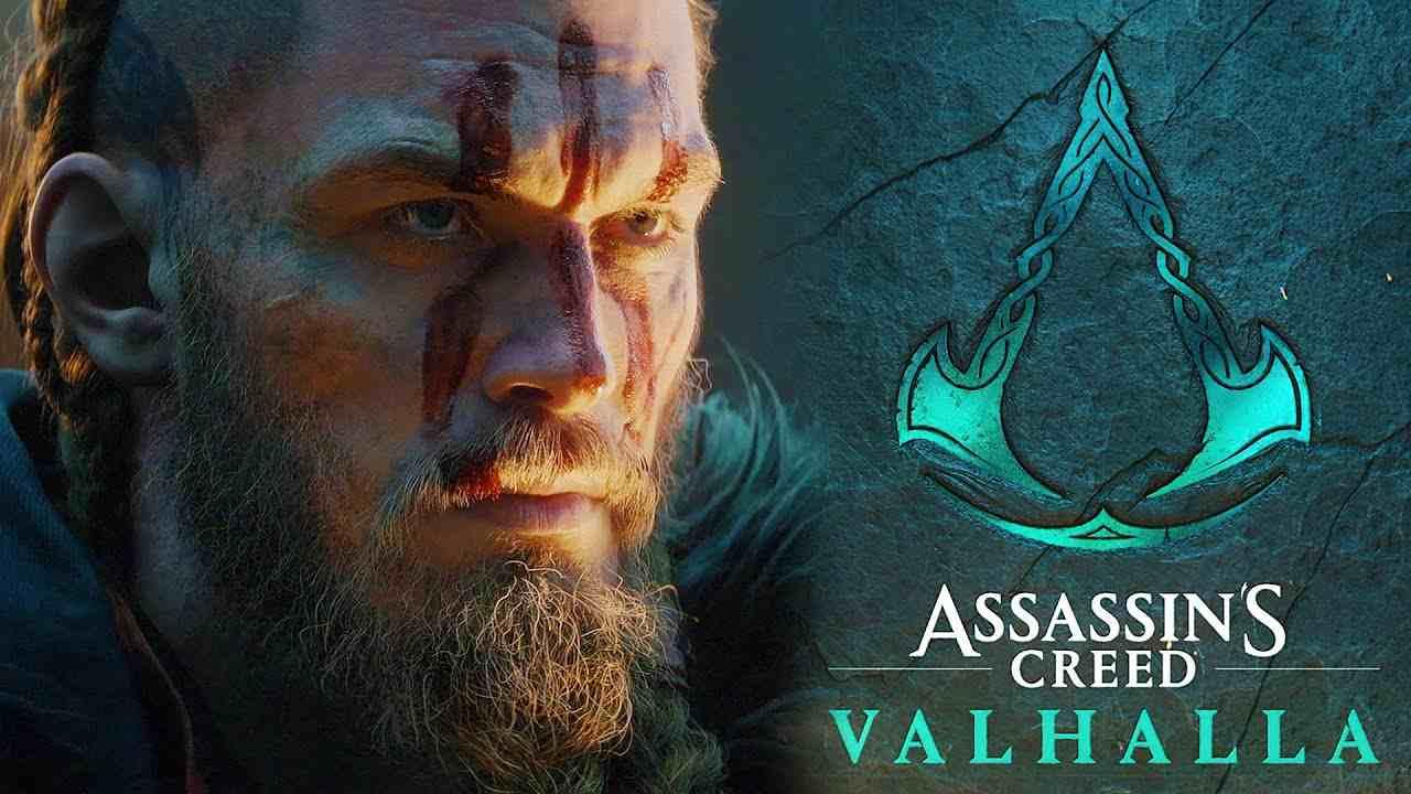 Assassin's Creed Valhalla spade a mano