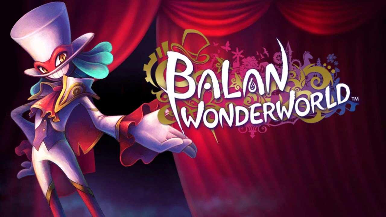 balan wonderworld voti
