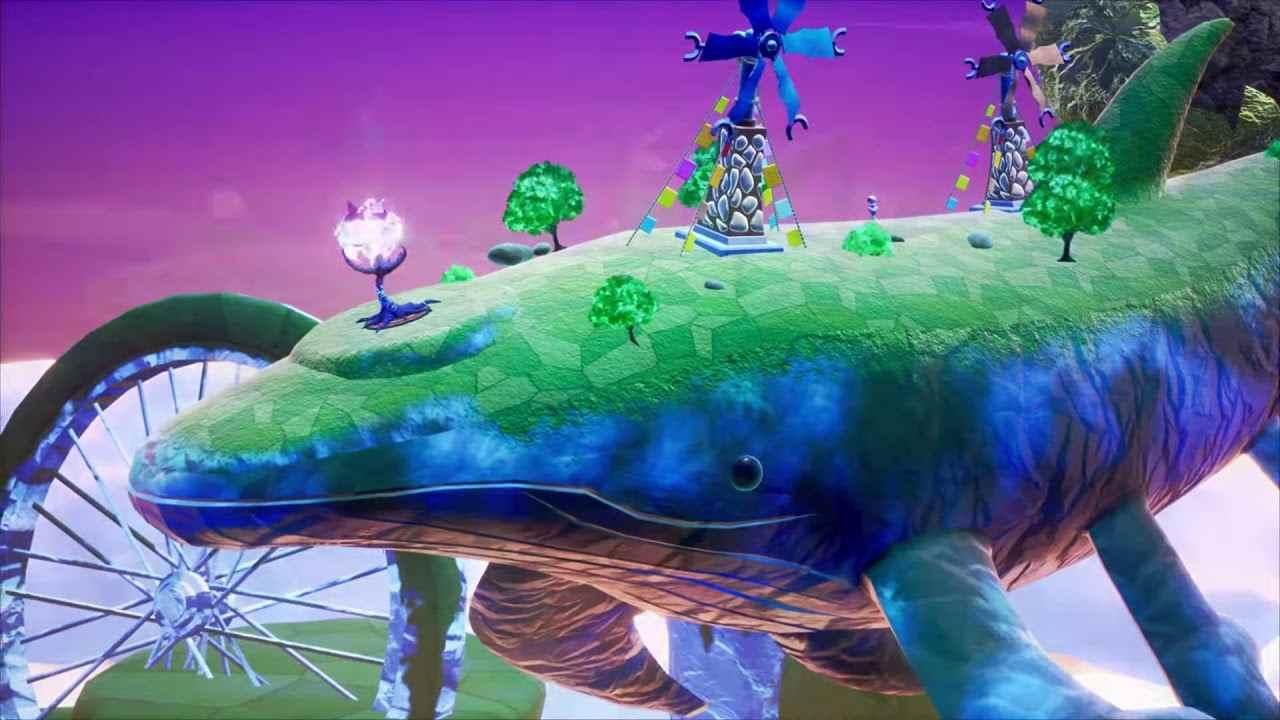 balan wonderworld gameplay