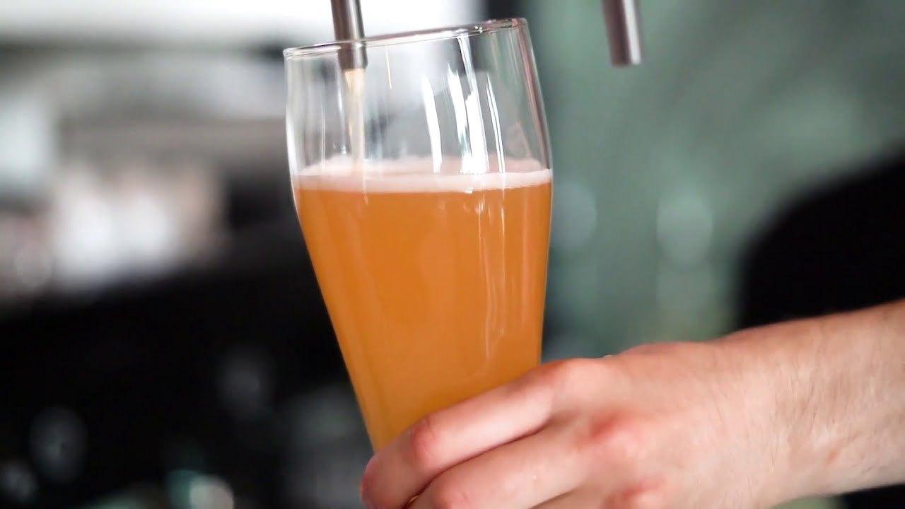 quanta birra bere