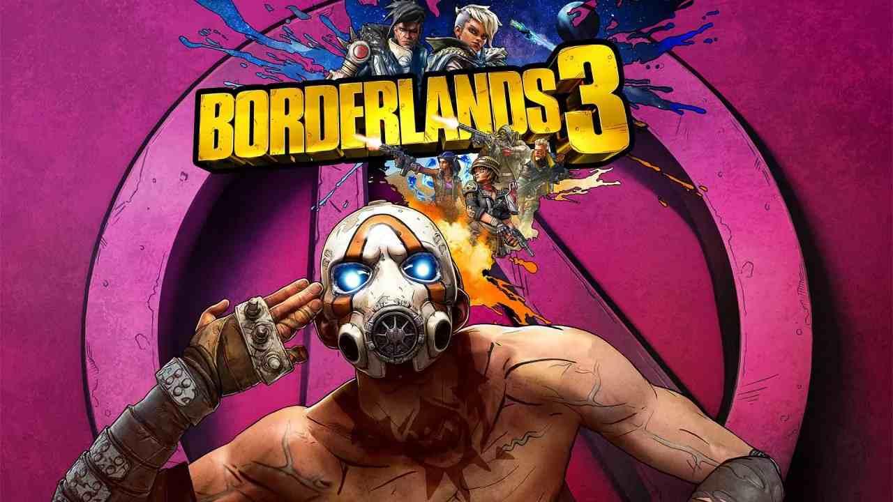 the hunt borderlands 3