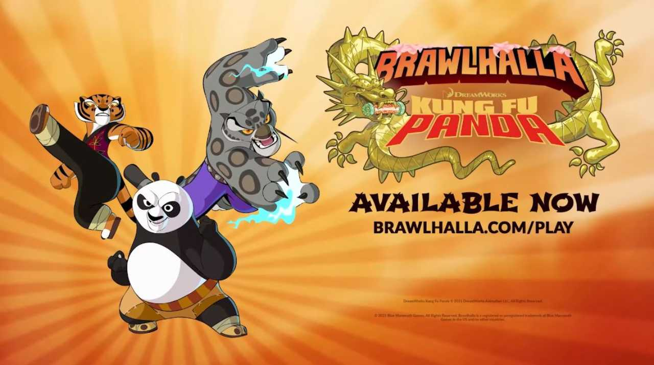 brawlhalla kung fu
