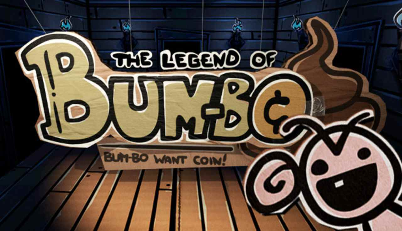 the legend of bumbo