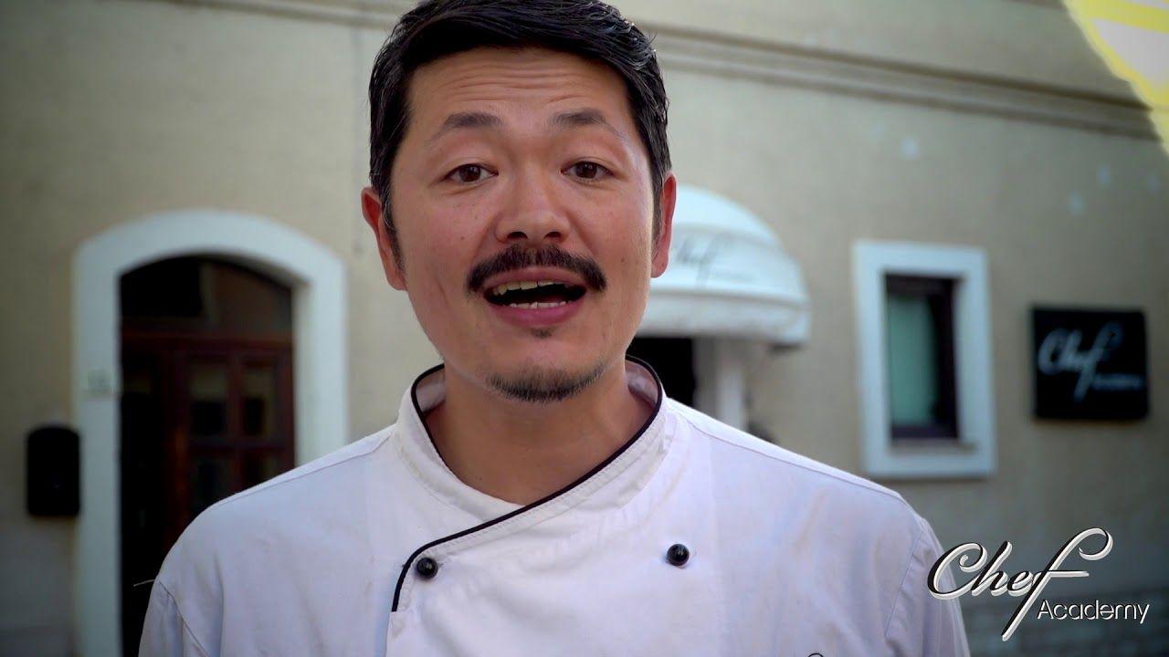 Monster Hunter Rise Chef Hiro