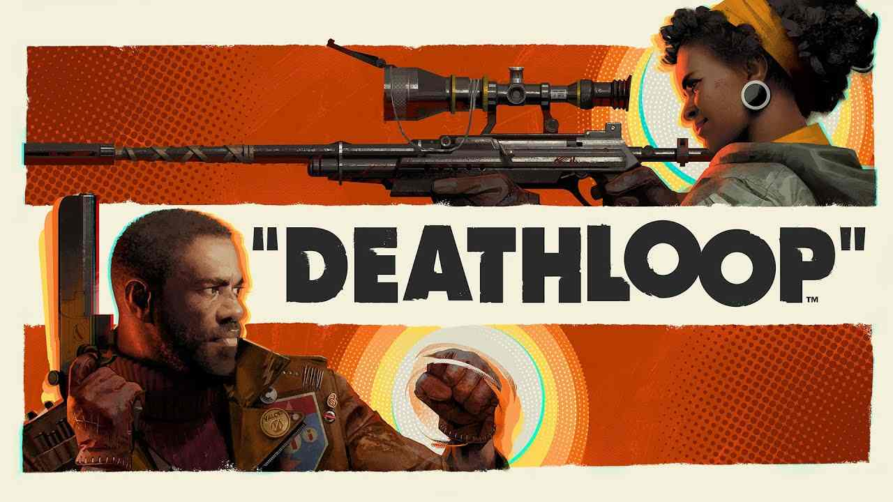 deathloop esclusiva console