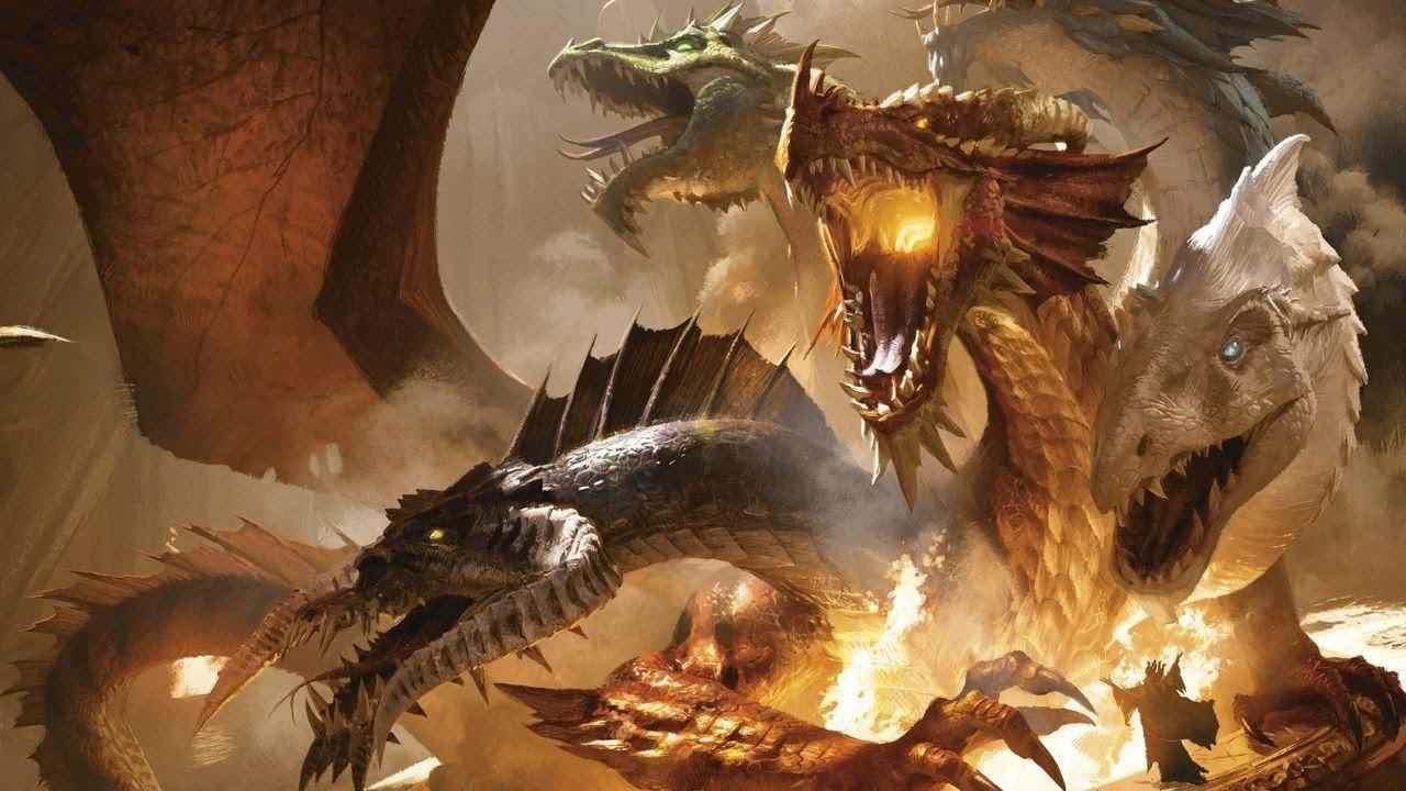 dungeons & dragons gdr open-world