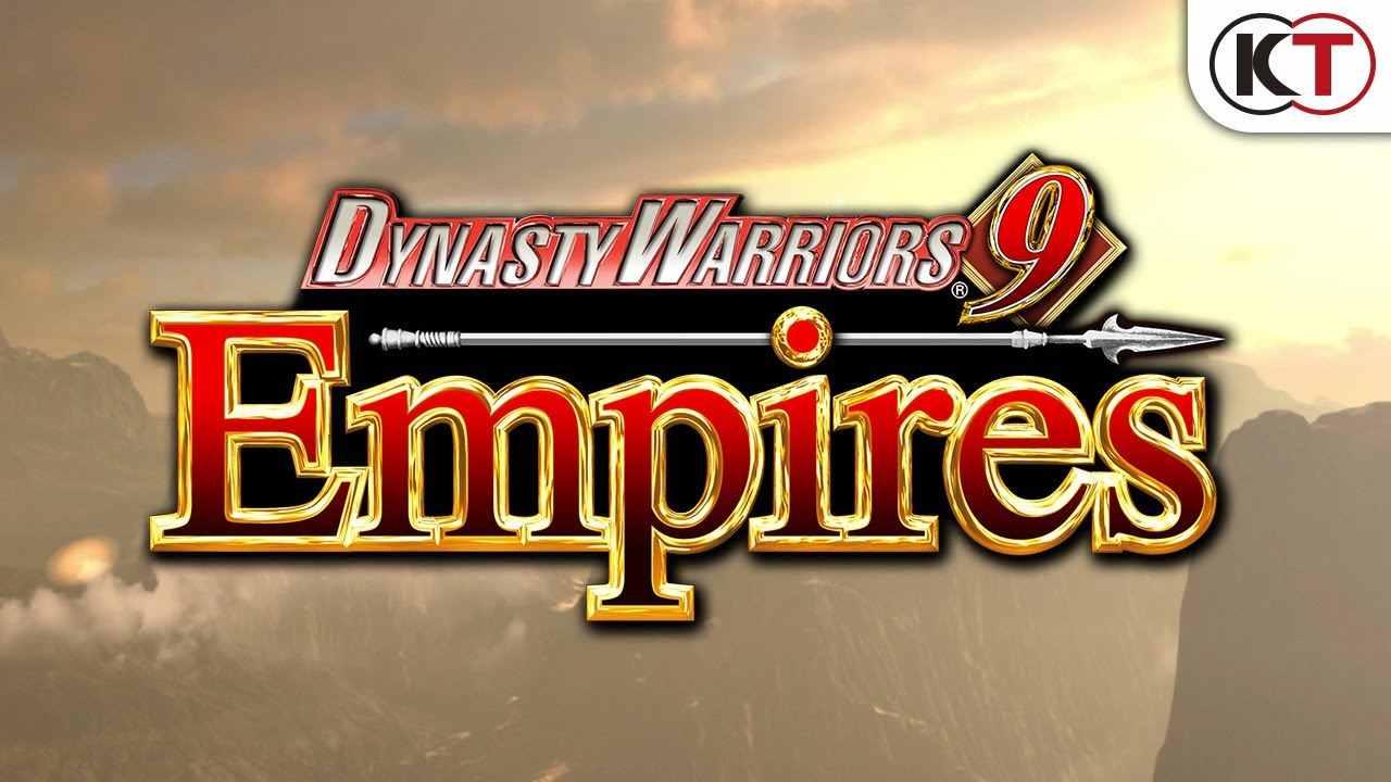 dynasty warriors 9 empires rinviato