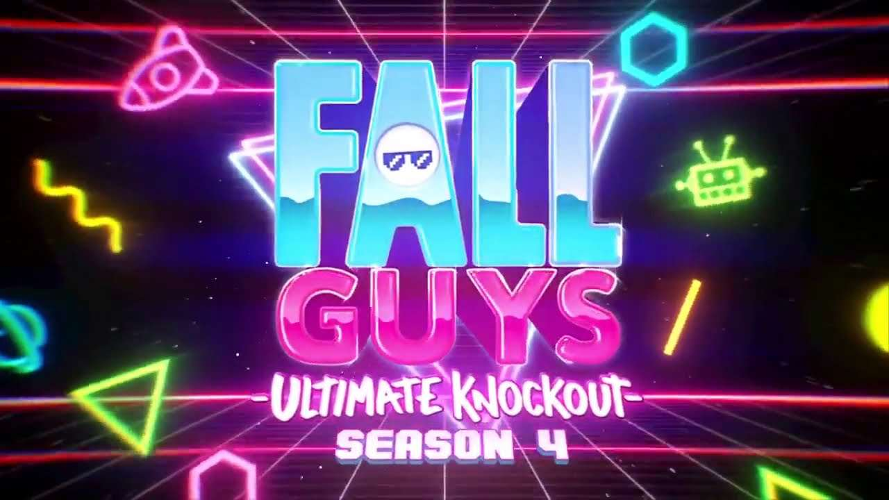 fall guys stagione 4 modalità squads