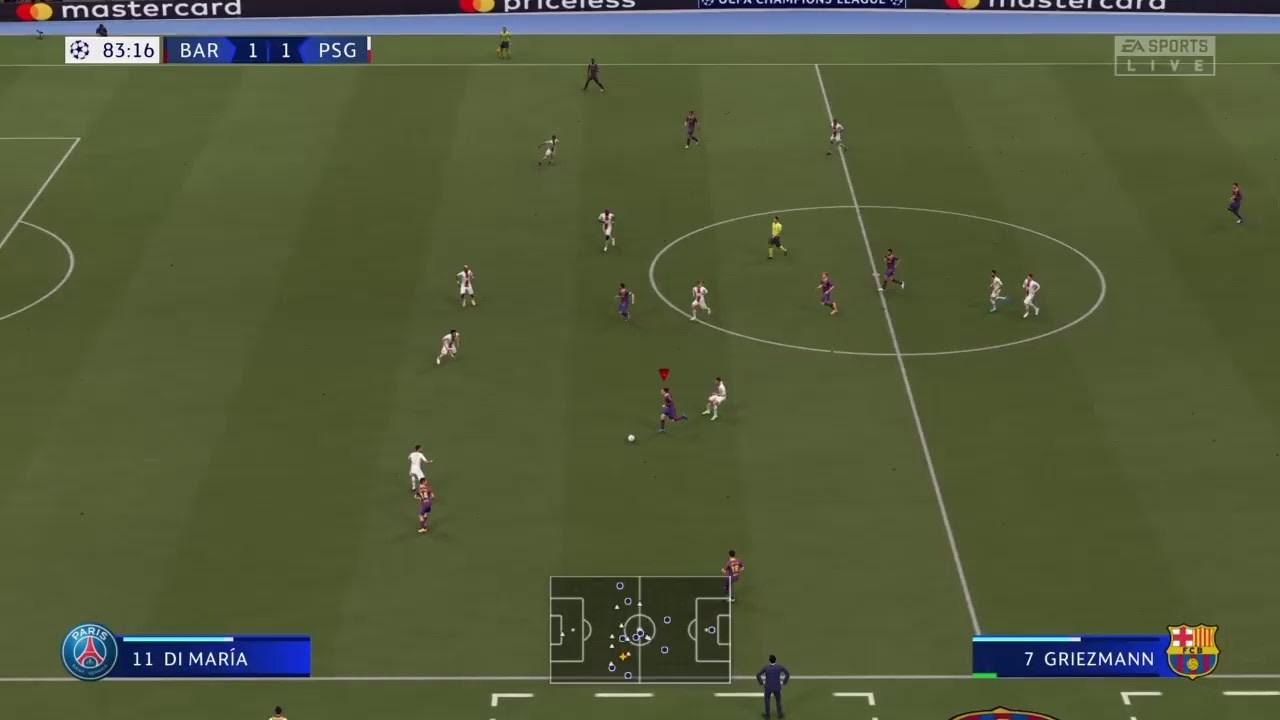 FIFA 21 amazon PS4
