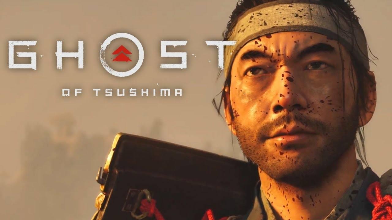 ghost of tsushima più completato