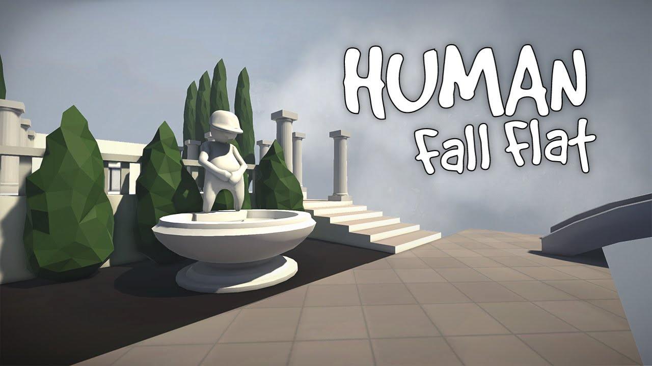 human fall flat livelli
