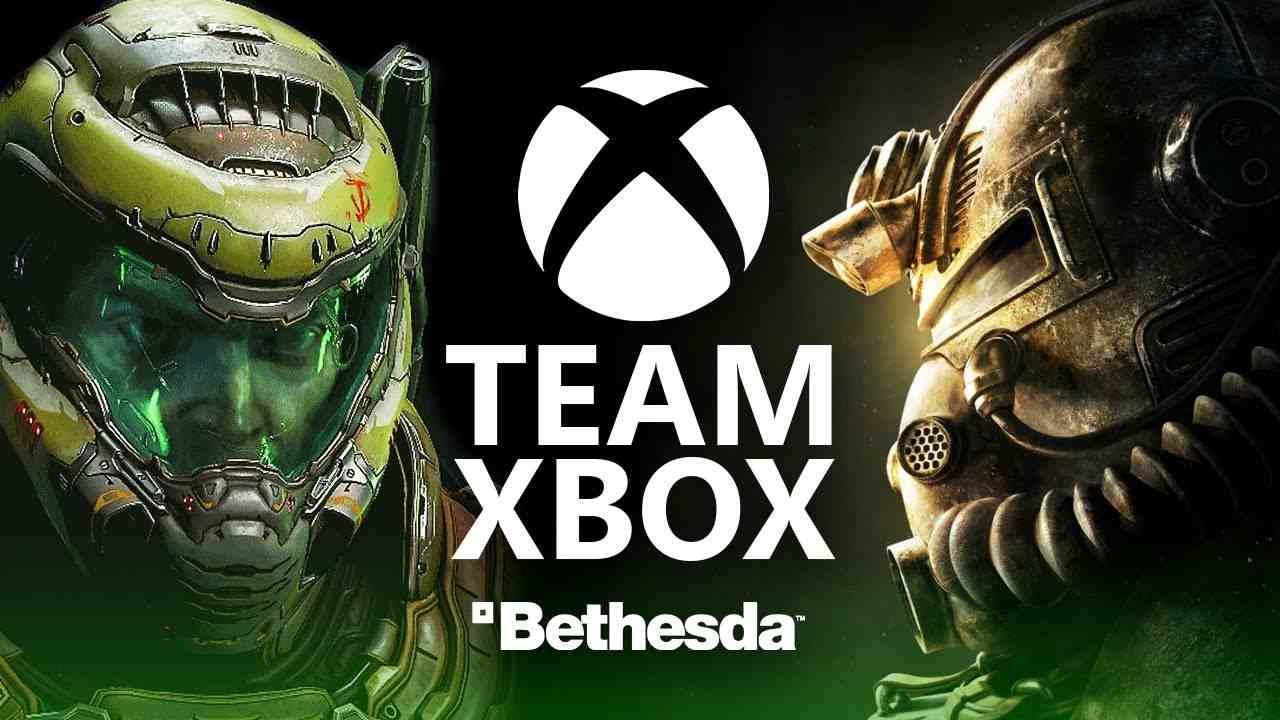 Game Pass Microsoft Store Bethesda