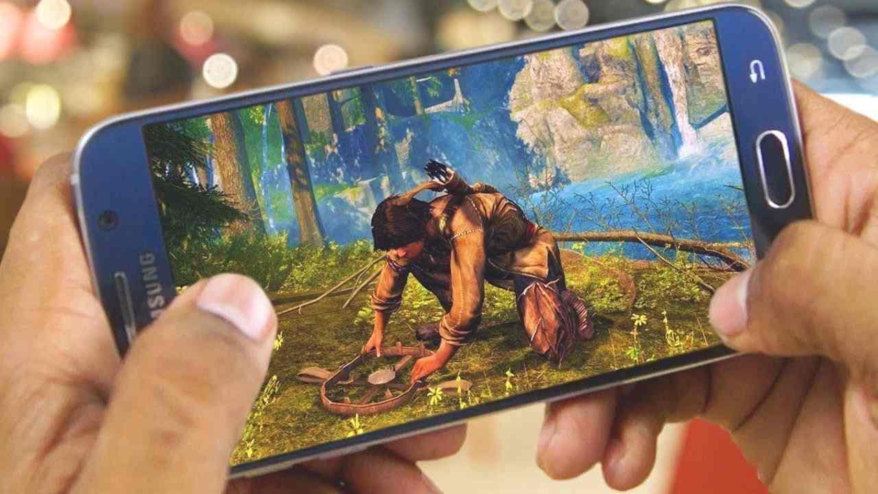 pandemia giocatori dispositivi mobili