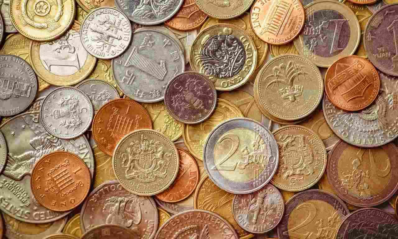 monete 1 centesimo