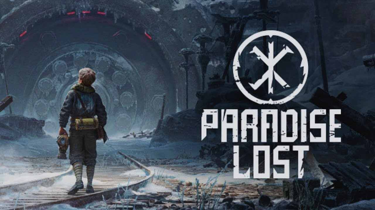 paradise lost gameplay