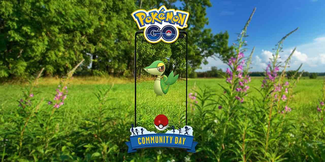 pokémon go community day aprile