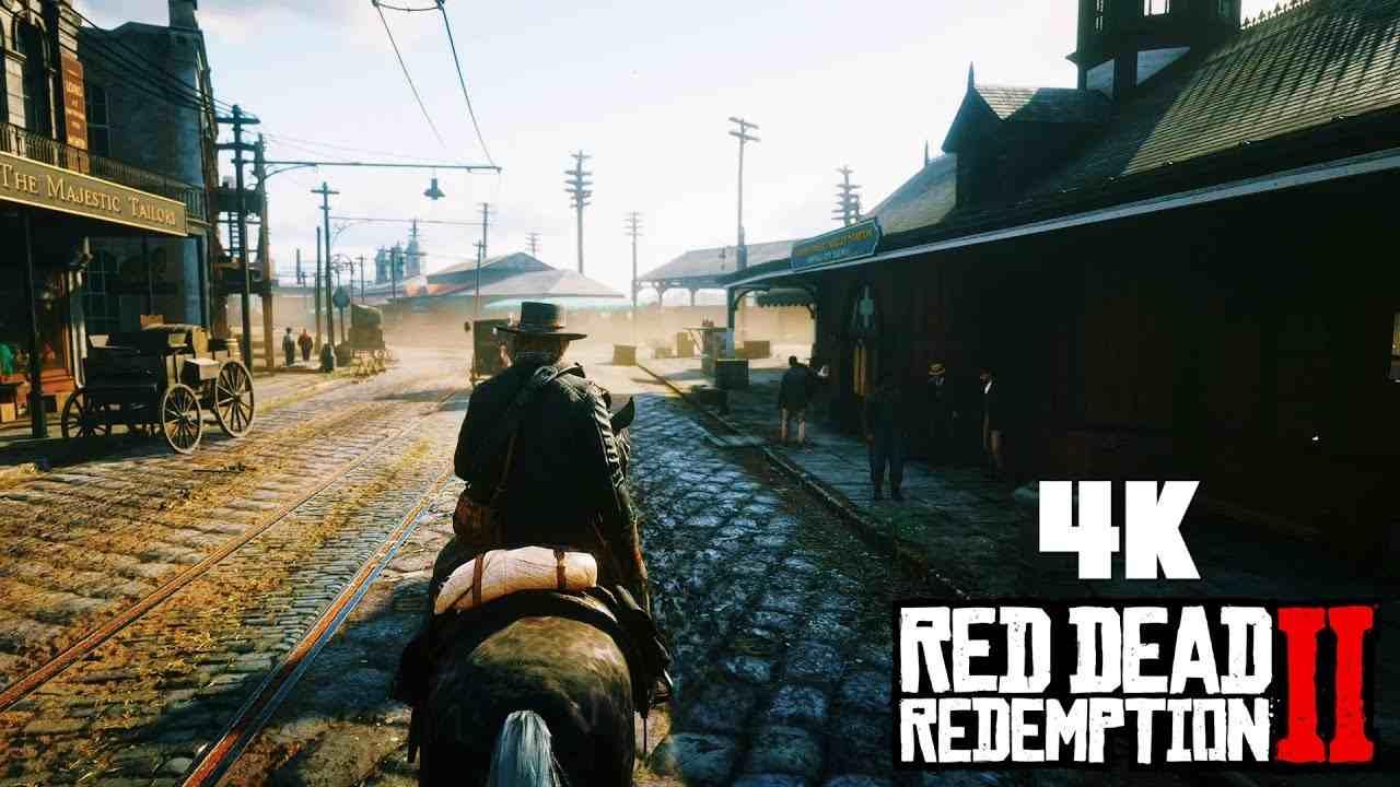 red dead redemption mito west