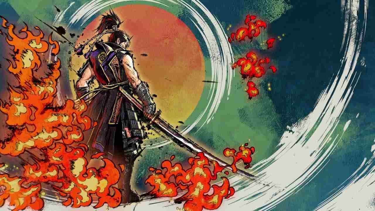 samurai warriors 5 presentazione