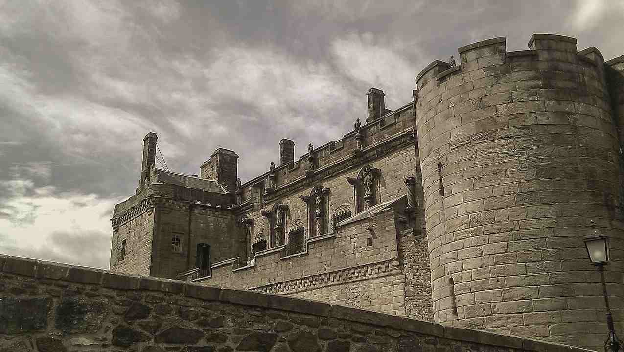 curiosità castelli