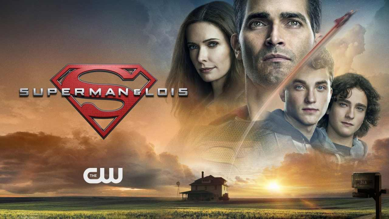 superman & lois rinnovata