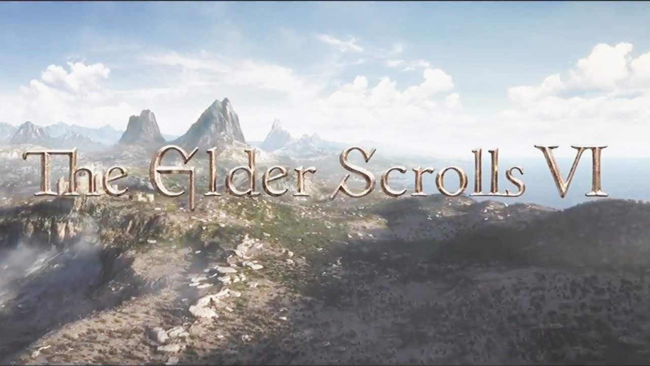 the elder scrolls 6  uscita